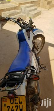 Motorcycle 1998 White | Motorcycles & Scooters for sale in Central Region, Kampala