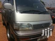 Toyota Coaster 2001 Gray | Buses & Microbuses for sale in Central Region, Kampala