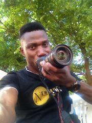 Photographer | Photography & Video Services for sale in Eastern Region, Mbale