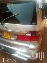 Toyota Alphard 2006 Silver | Buses & Microbuses for sale in Central Region, Kampala