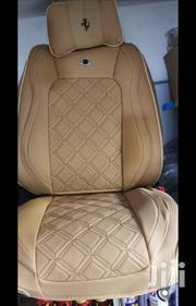 Seatcover Best Looks | Vehicle Parts & Accessories for sale in Central Region, Kampala