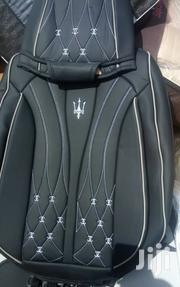 Black Well Made Seatcovers | Vehicle Parts & Accessories for sale in Central Region, Kampala