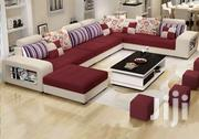 U Shaped Sofas on a Special Order | Furniture for sale in Central Region, Kampala