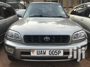 Toyota RAV4 2000 Automatic Gray | Cars for sale in Central Region, Kampala
