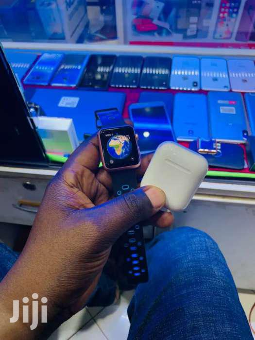 Archive: Apple Watch Series 1 Sports Watch 38mm