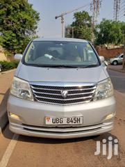 Toyota Alphard 2008 Silver | Buses & Microbuses for sale in Central Region, Kampala