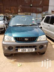 Toyota Cami 1997 Green | Cars for sale in Central Region, Kampala