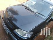 Toyota Spacio 1998 Black | Cars for sale in Central Region, Kampala