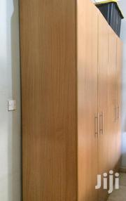 Wardrobe Closet - 6.5ft Double Sided. Great Shape | Furniture for sale in Central Region, Kampala