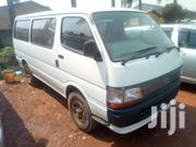 New Toyota HiAce 1995 White | Buses & Microbuses for sale in Central Region, Kampala