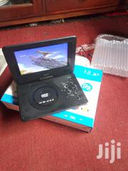 Portable DVD Player With Led Screen | TV & DVD Equipment for sale in Central Region, Kampala
