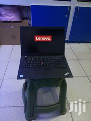 New Laptop Lenovo ThinkPad T470s 4GB HDD 250GB | Laptops & Computers for sale in Central Region, Kampala