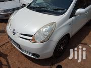 New Nissan Note 2004 White | Cars for sale in Central Region, Kampala