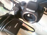 Canon Eos 1200d/Rebel T5 Body Only | Photo & Video Cameras for sale in Central Region, Kampala