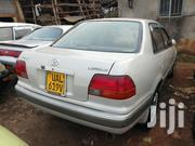 Toyota Corolla 1995 Automatic Silver | Cars for sale in Central Region, Kampala