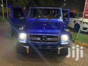 New Mercedes-Benz G-Class 2018 Blue | Cars for sale in Central Region, Kampala