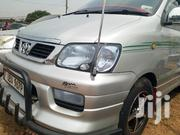 New Toyota Noah 2001 Silver | Buses & Microbuses for sale in Central Region, Kampala