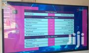 60 Inches Led Lg Smart TV | TV & DVD Equipment for sale in Central Region, Kampala