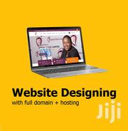 Professional Website Designer | Computer & IT Services for sale in Central Region, Kampala