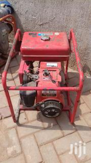 Robin Engine Generator | Electrical Equipments for sale in Central Region, Kampala