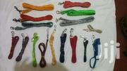 Dog Collars And Leash | Pet's Accessories for sale in Central Region, Kampala