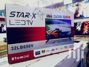 New Boxed Star X 32inches Led Digital TV | TV & DVD Equipment for sale in Central Region, Kampala