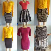 Body Hugging Skirts | Clothing for sale in Central Region, Kampala