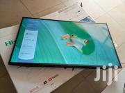 55 Inches Led Hisense Smart UHD   TV & DVD Equipment for sale in Central Region, Kampala