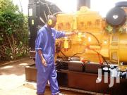 Sale Or Hire Of 365kva Caterpillar Self Contained Generator X 3 | Electrical Equipments for sale in Central Region, Kampala