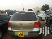 Volkswagen Golf 2002 | Cars for sale in Central Region, Kampala