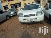 Nissan X-Trail 2002 White | Cars for sale in Central Region, Kampala