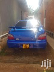 Subaru Impreza 2002 Blue | Cars for sale in Central Region, Kampala