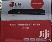 LG Dvd Players | TV & DVD Equipment for sale in Central Region, Kampala
