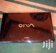 Laptop Sony VAIO E15 SVE1513Q1E 4GB Intel Core i5 HDD 350GB   Laptops & Computers for sale in Central Region, Kampala