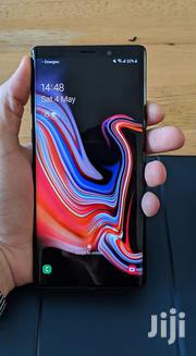 Samsung Galaxy Note 9 128 GB Black   Mobile Phones for sale in Central Region, Kampala