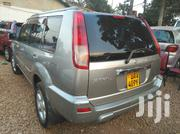 Nissan X-Trail 2005 Gray | Cars for sale in Central Region, Kampala