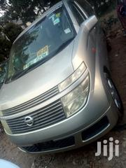 Nissan Elgrand 2006 Silver | Cars for sale in Central Region, Kampala