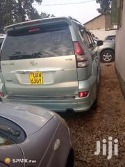 Toyota Land Cruiser Prado 2003 VX Silver | Cars for sale in Central Region, Kalangala