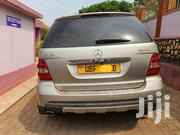 Mercedes-Benz M Class 2006 Gold | Cars for sale in Central Region, Kampala