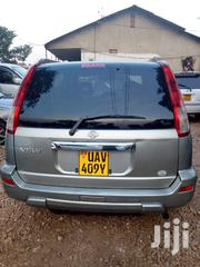 Nissan X-Trail 2001 2.5 SE 4x4 Automatic Silver | Cars for sale in Central Region, Kampala