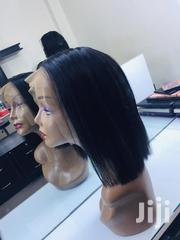 Lace Frontal Wig Blunt Cut Bob Wigs 10 To 14 Inch | Hair Beauty for sale in Central Region, Kampala