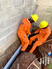 Plumbing Services | Other Services for sale in Central Region, Kampala