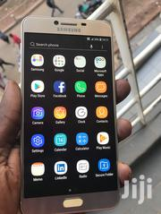 Samsung Galaxy C7 32 GB Gold | Mobile Phones for sale in Central Region, Kampala