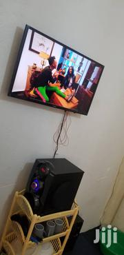 Samsung Flat Screen 32 Inches | TV & DVD Equipment for sale in Central Region, Kampala