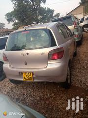 Toyota Vitz 2000 Gray | Cars for sale in Central Region, Kalangala