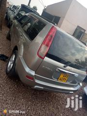 Nissan X-Trail 2000 Silver | Cars for sale in Central Region, Kalangala