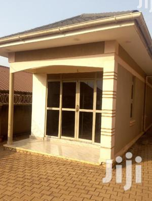Single Room House for Rent in Naalya at 200k