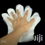 50 PCS Disposable Gloves Food Grade Plastic | Home Accessories for sale in Central Region, Kampala