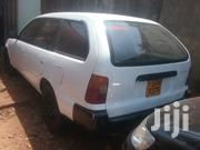 Toyota Caldina 2008 White | Cars for sale in Central Region, Kampala