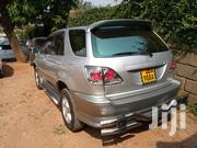 Toyota Harrier 2001   Cars for sale in Central Region, Kampala